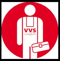 Autoriseret VVS installatør