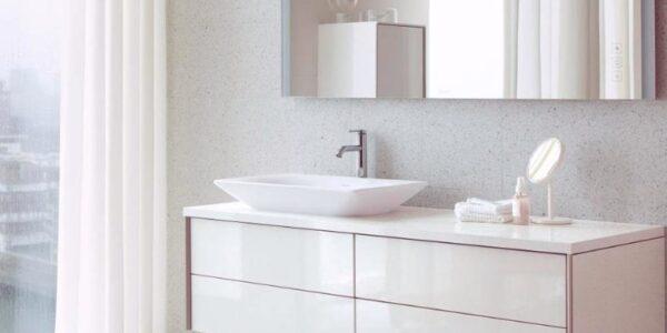 Duravit-badeværelse-inspiration-højglans