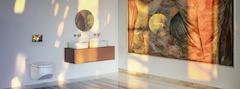 Laufen-badeværelse-brunt-holstebro